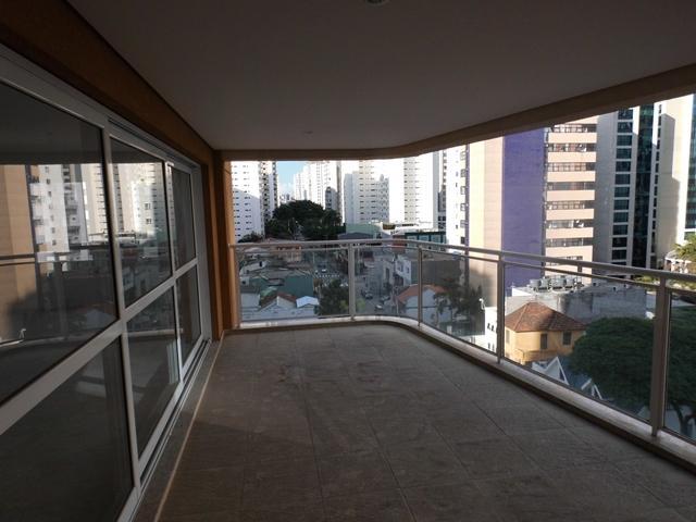 Apto 4 Dorm, Moema, São Paulo (AP15241)