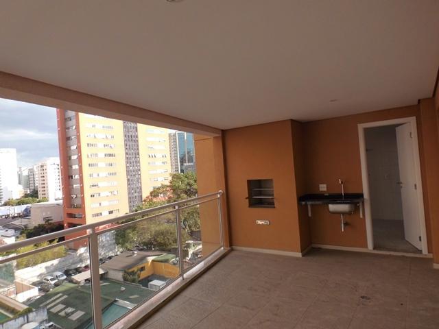 Apto 4 Dorm, Moema, São Paulo (AP15241) - Foto 7