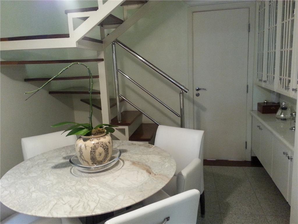 Apto 3 Dorm, Itaim Bibi, São Paulo (AD0102) - Foto 10