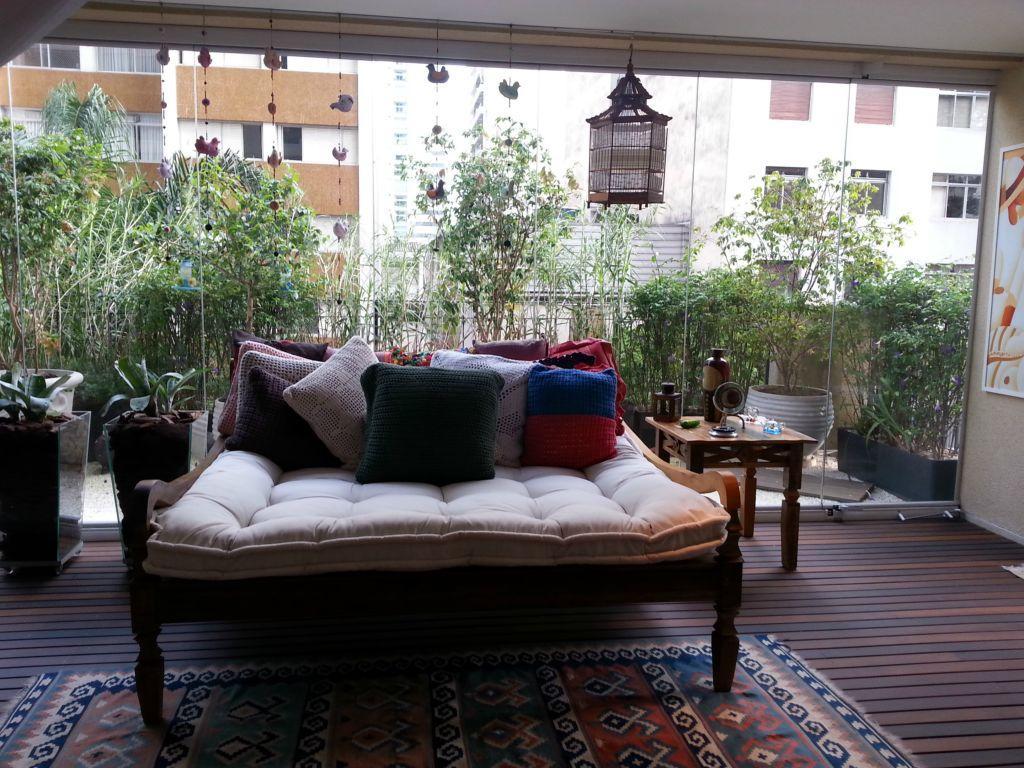 Apto 3 Dorm, Itaim Bibi, São Paulo (AP14912) - Foto 16