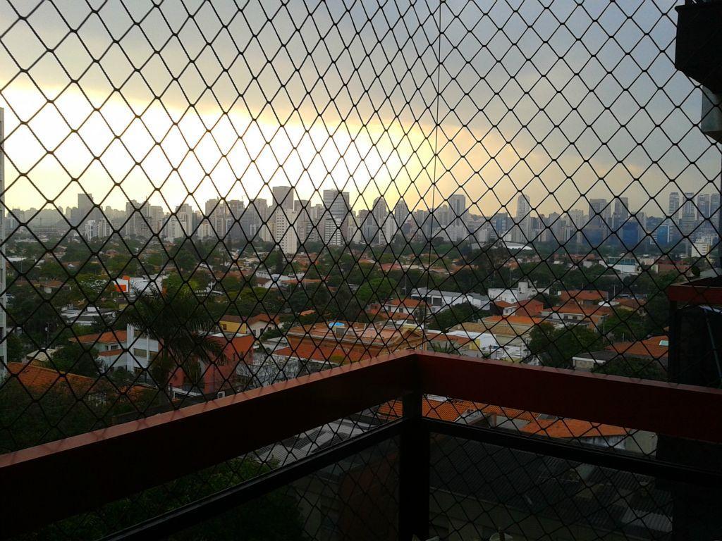Apto 2 Dorm, Vila Olímpia, São Paulo (AP3360) - Foto 2