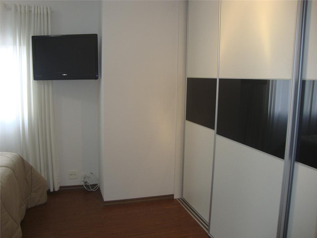 Apto 2 Dorm, Brooklin, São Paulo (AP12150) - Foto 13