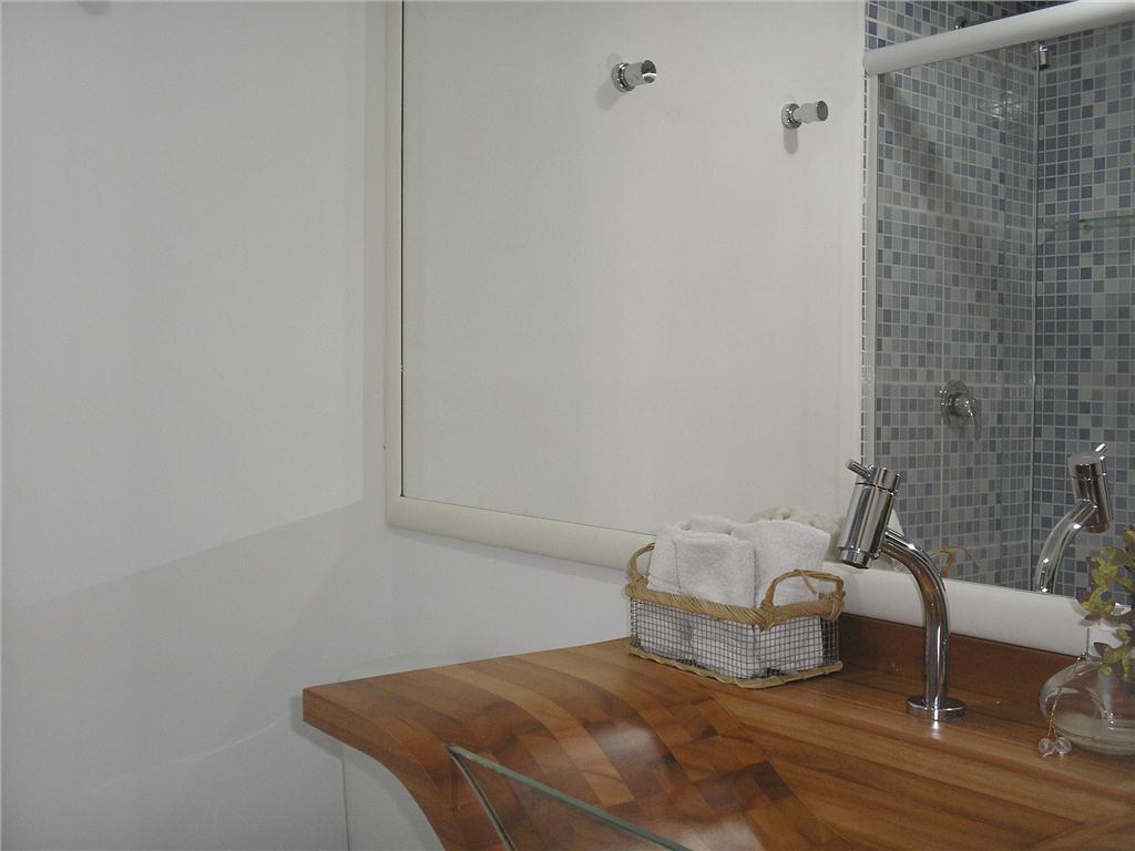Apto 3 Dorm, Brooklin Novo, São Paulo (AP12917) - Foto 14