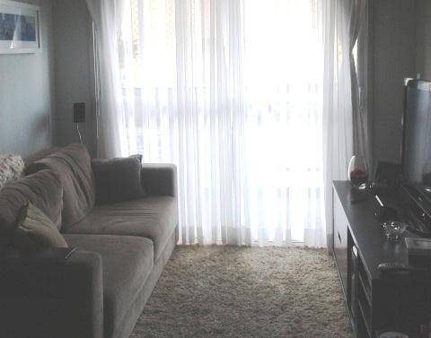 Apto 2 Dorm, Vila Olímpia, São Paulo (AP3360) - Foto 1