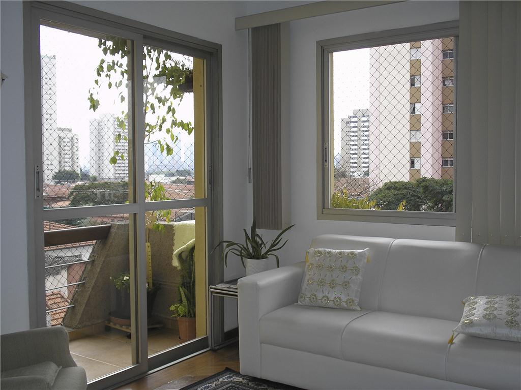 Apto 3 Dorm, Brooklin Novo, São Paulo (AP12917) - Foto 2