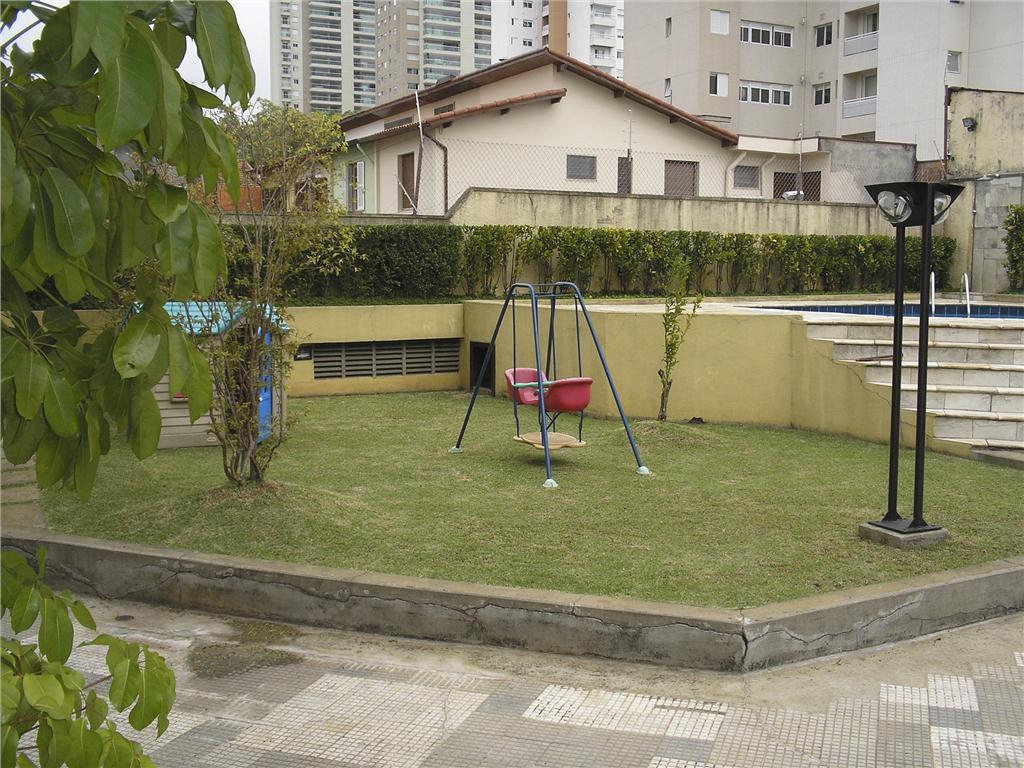 Apto 3 Dorm, Brooklin Novo, São Paulo (AP12917) - Foto 16