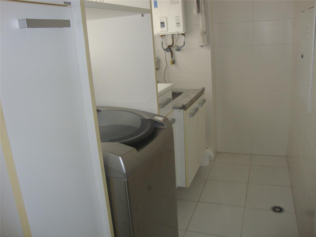 Apto 2 Dorm, Brooklin, São Paulo (AP12150) - Foto 10