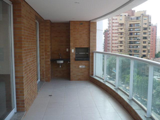 Apto 4 Dorm, Moema, São Paulo (AP4900) - Foto 3