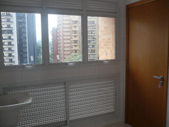 Apto 4 Dorm, Moema, São Paulo (AP4900) - Foto 11