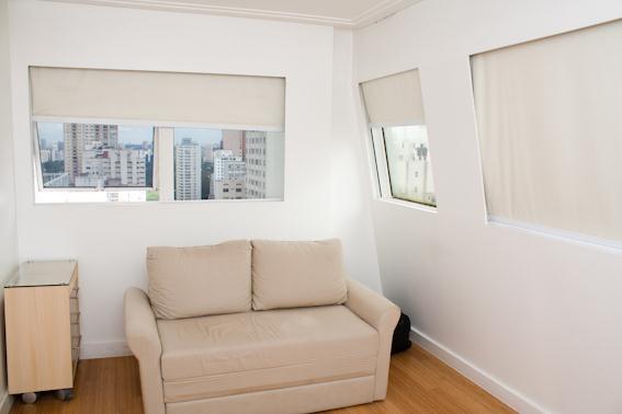 Cobertura 3 Dorm, Jardim América, São Paulo (CO0501) - Foto 5