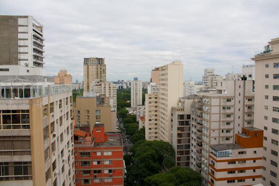 Cobertura 3 Dorm, Jardim América, São Paulo (CO0501) - Foto 9
