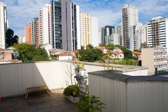 Cobertura 3 Dorm, Pinheiros, São Paulo (CO0490) - Foto 8