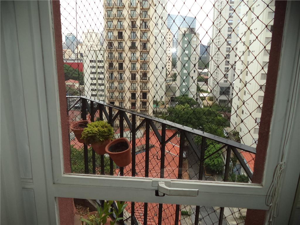 Apto 2 Dorm, Itaim Bibi, São Paulo (AP15889) - Foto 10