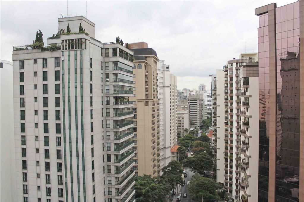 Cobertura 4 Dorm, Itaim Bibi, São Paulo (CO1116) - Foto 18