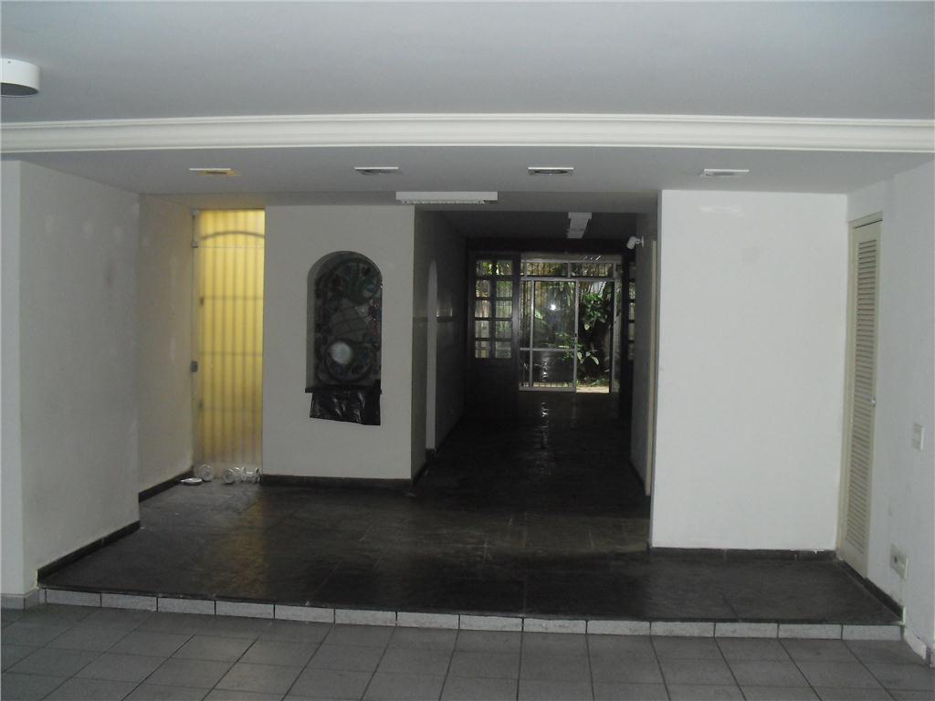 Casa 4 Dorm, Jardim Paulista, São Paulo (SO0227)