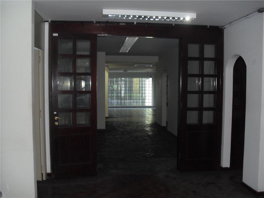 Casa 4 Dorm, Jardim Paulista, São Paulo (SO0227) - Foto 2