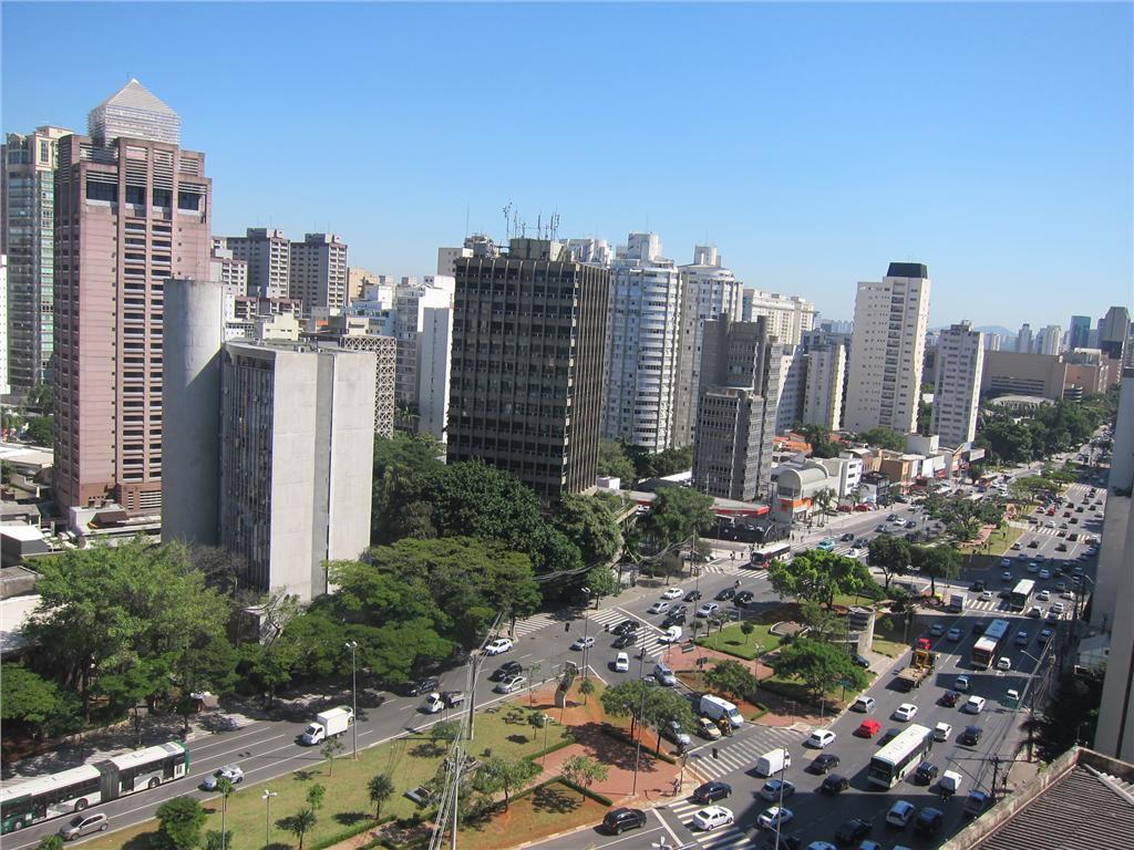 Sala, Itaim Bibi, São Paulo (CJ1632) - Foto 11