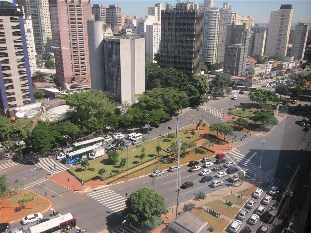 Sala, Itaim Bibi, São Paulo (CJ1632) - Foto 10