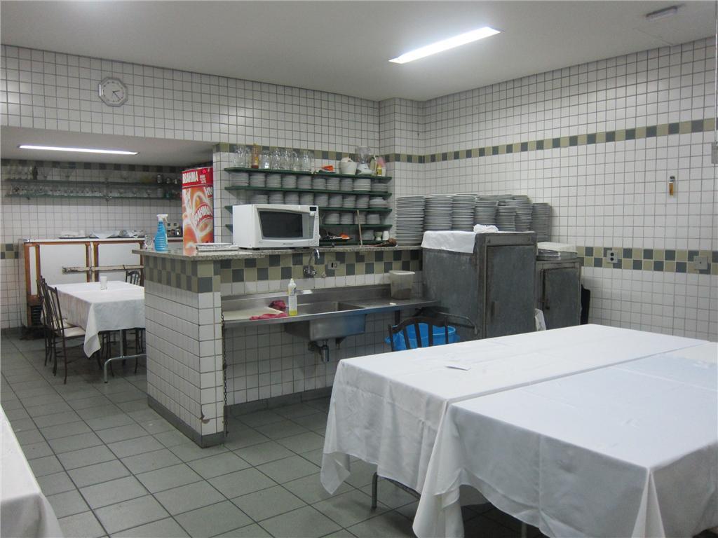 Galpão, Jardim Paulistano, São Paulo (LO0319) - Foto 19