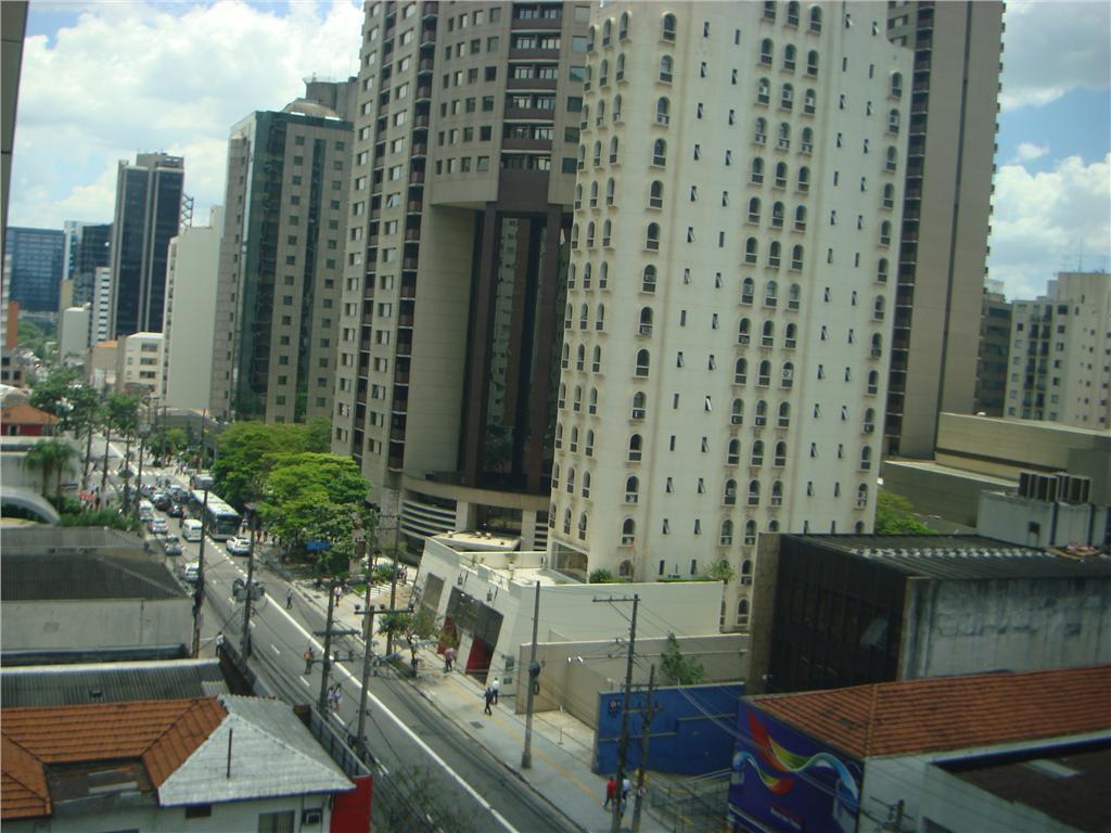 Sala, Itaim Bibi, São Paulo (CJ1550) - Foto 7