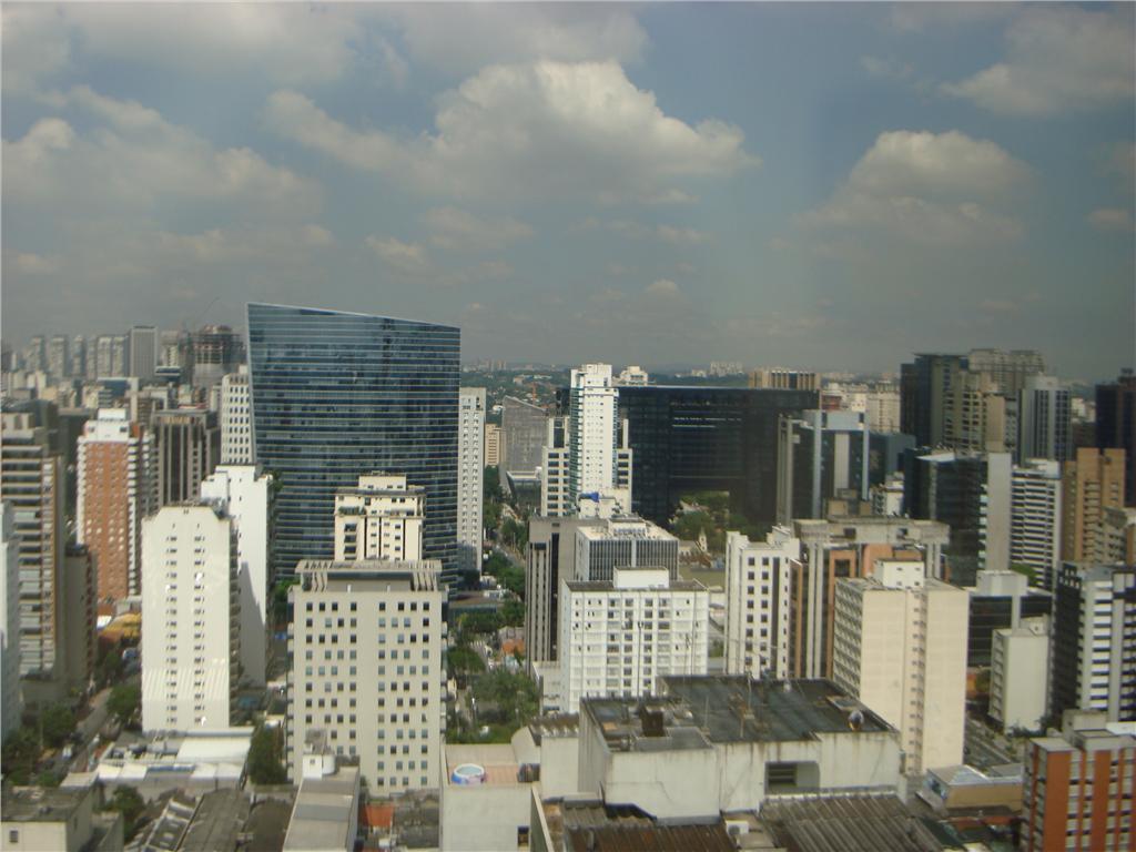 Sala, Itaim Bibi, São Paulo (CJ1569) - Foto 6