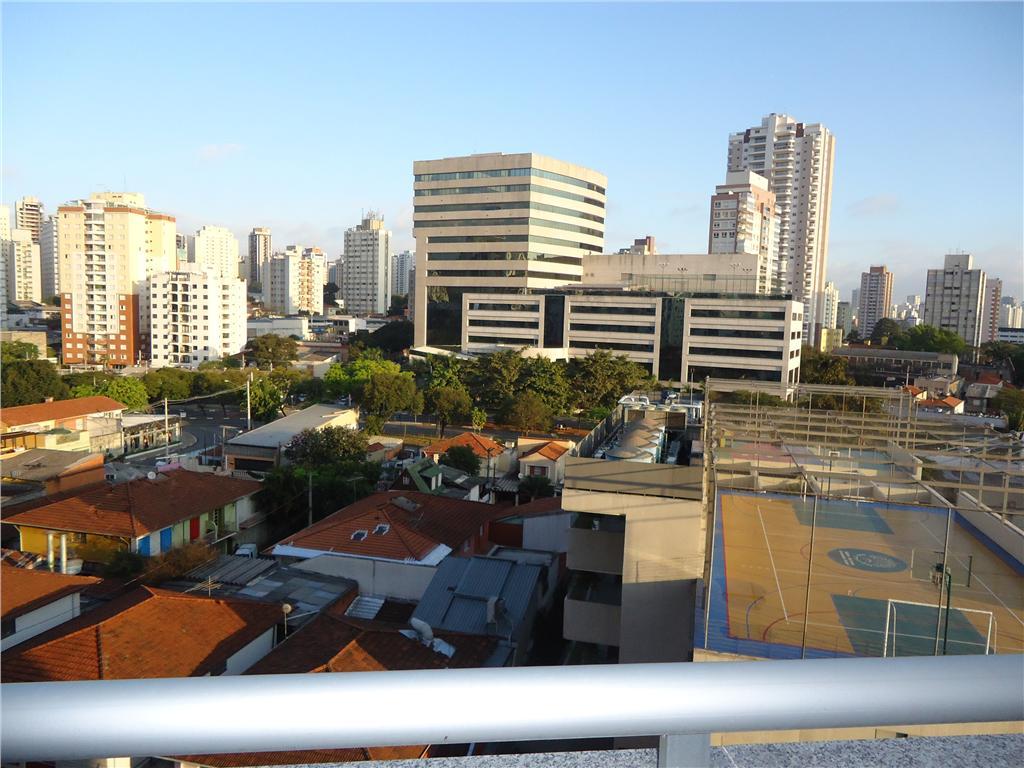 Sala, Itaim Bibi, São Paulo (CJ1476) - Foto 7