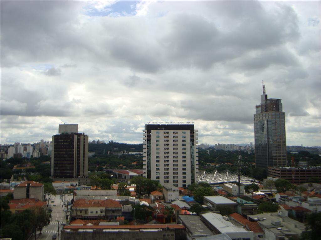 Sala, Pinheiros, São Paulo (CJ1599) - Foto 9