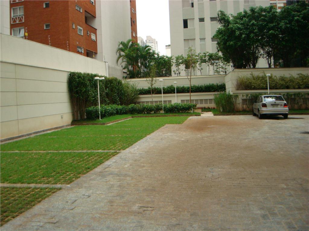 Sala, Itaim Bibi, São Paulo (CJ0987) - Foto 8