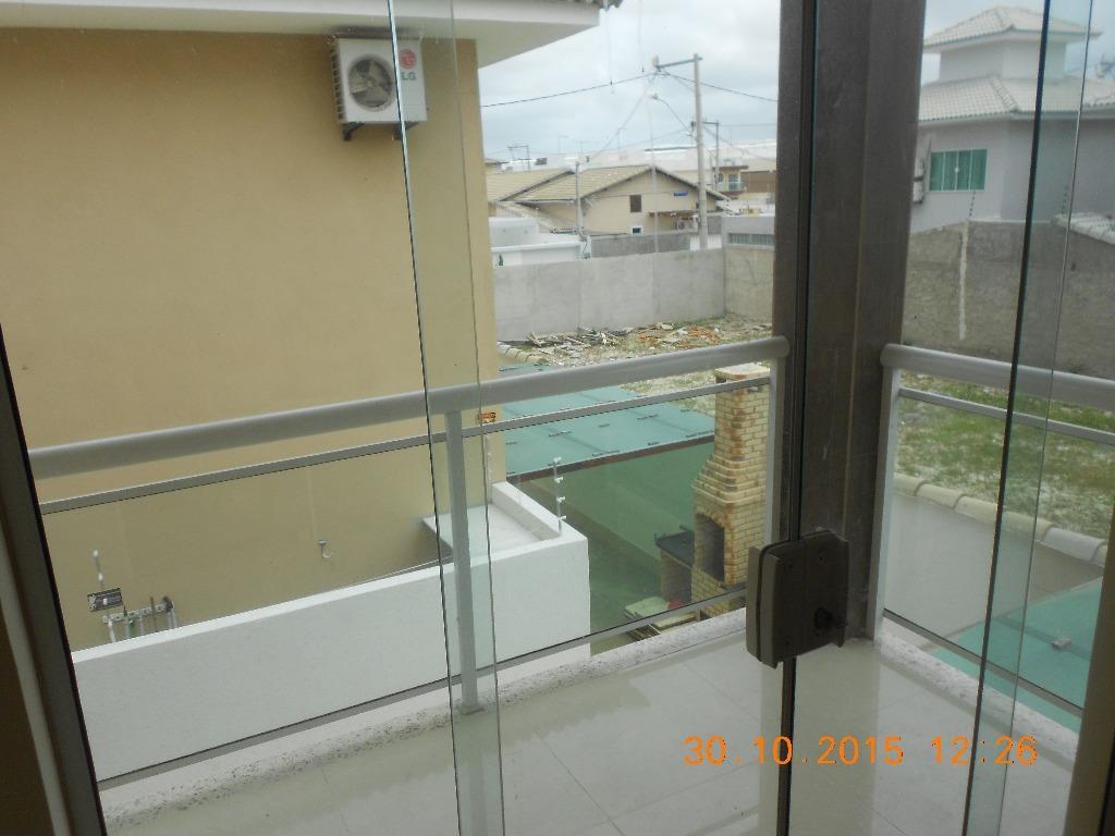 Casa em Novo Portinho  -  Cabo Frio - RJ