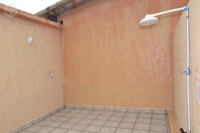 Cobertura em Baixo Grande  -  São Pedro da Aldeia - RJ