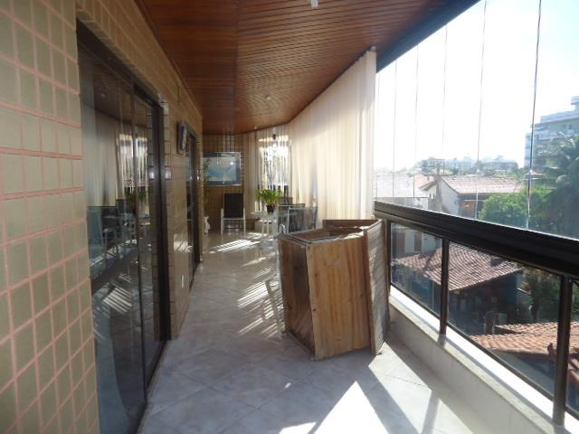 Cabo Frio RJ - Apartamento à venda