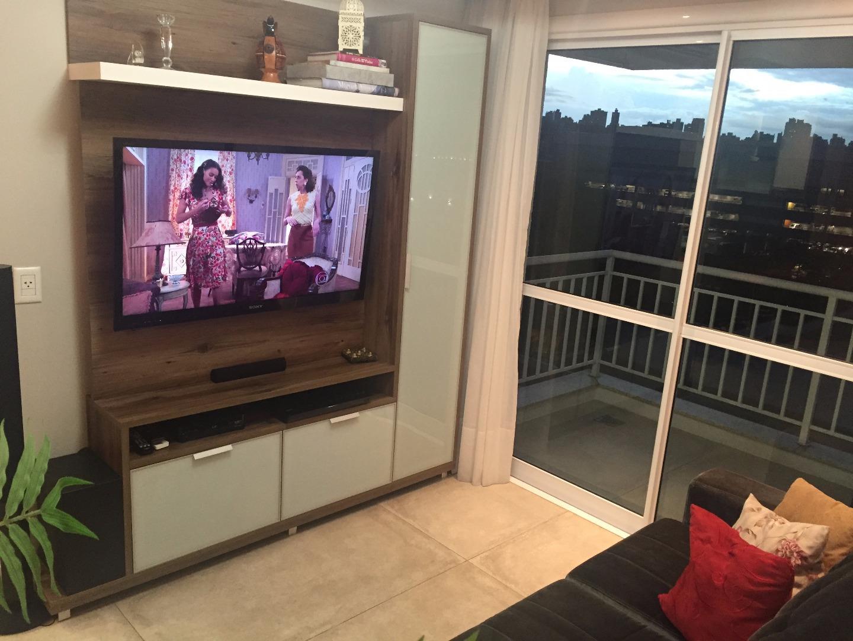 Apartamento de 2 dormitórios em Jardim Europa, Porto Alegre - RS