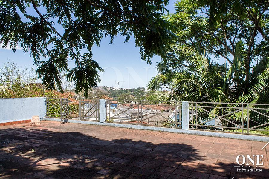Casa de 4 dormitórios em Santo Antônio, Porto Alegre - RS