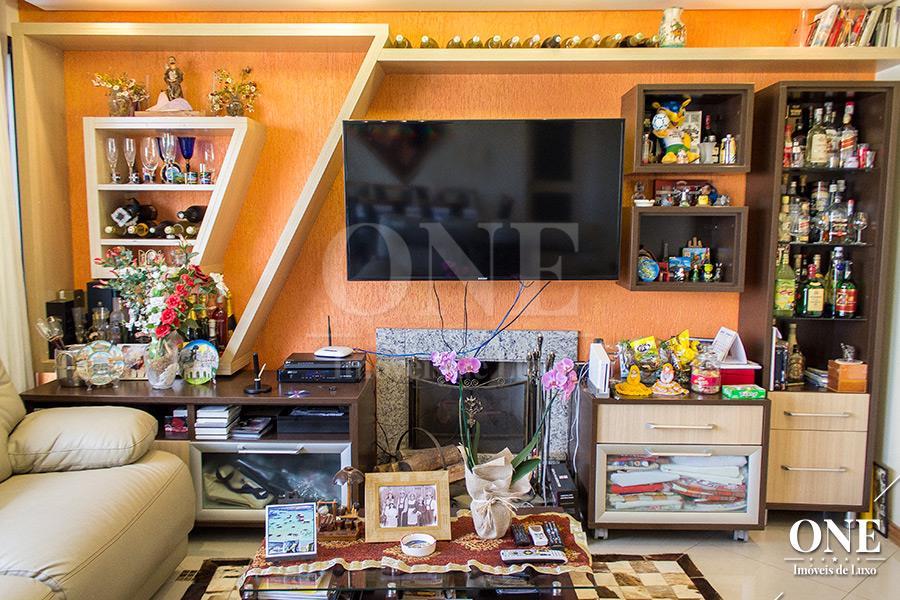 Apartamento de 4 dormitórios em Rio Branco, Porto Alegre - RS