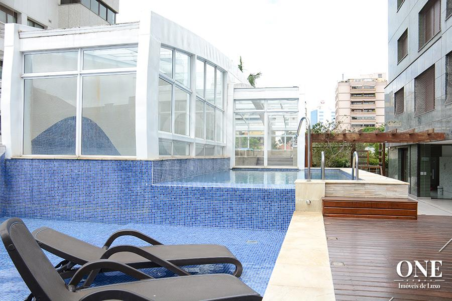 Apartamento de 4 dormitórios em Bela Vista, Porto Alegre - RS