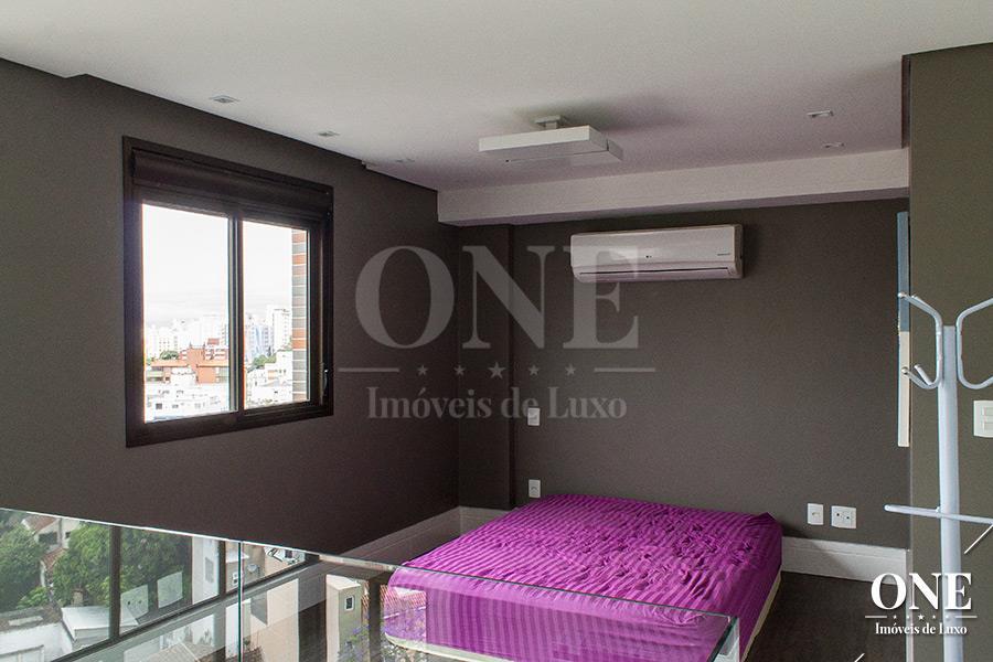 Loft de 1 dormitório à venda em Moinhos De Vento, Porto Alegre - RS