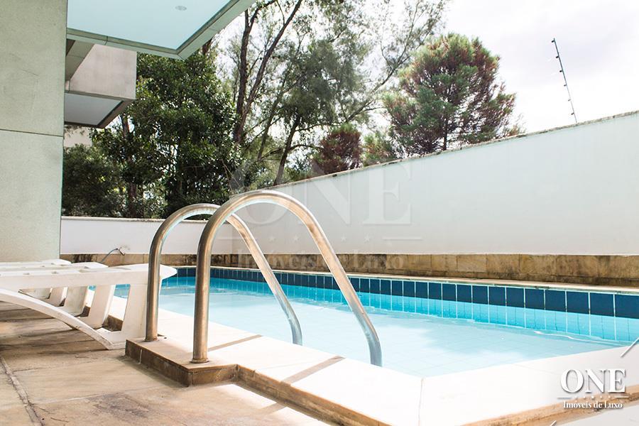 Cobertura de 1 dormitório à venda em Boa Vista, Porto Alegre - RS
