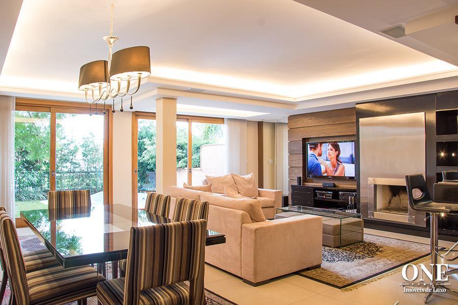 Casa de 3 dormitórios à venda em Três Figueiras, Porto Alegre - RS