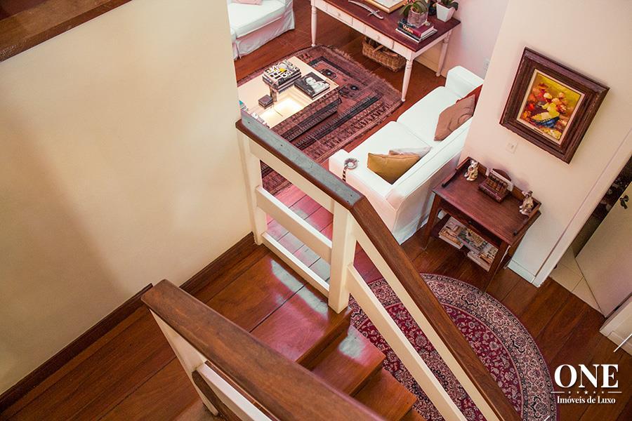 Cobertura de 4 dormitórios em Bela Vista, Porto Alegre - RS