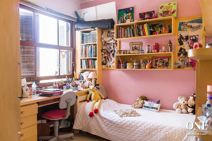 Cobertura de 4 dormitórios em Auxiliadora, Porto Alegre - RS