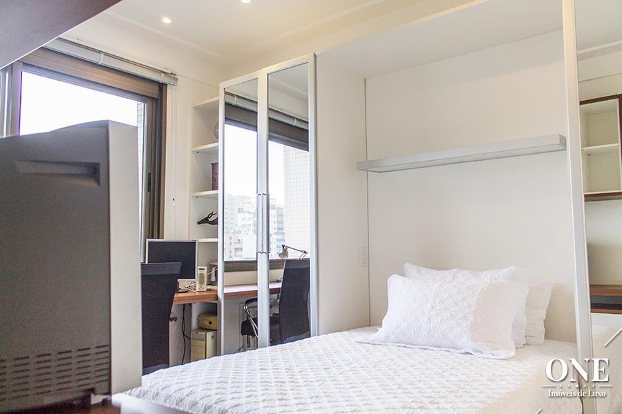Cobertura de 3 dormitórios em Mont Serrat, Porto Alegre - RS