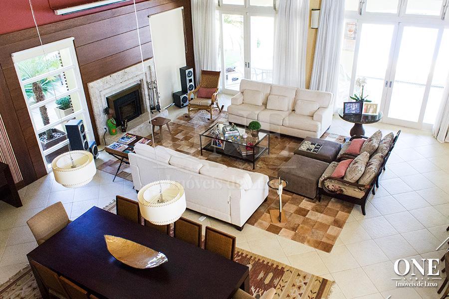 Casa de 4 dormitórios em São Lucas, Viamão - RS