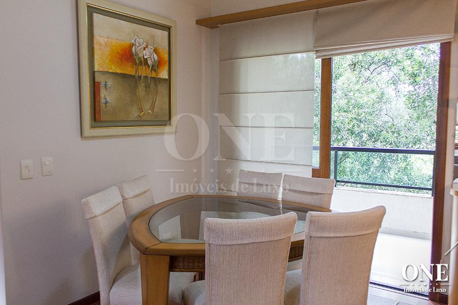 Cobertura de 2 dormitórios à venda em Boa Vista, Porto Alegre - RS