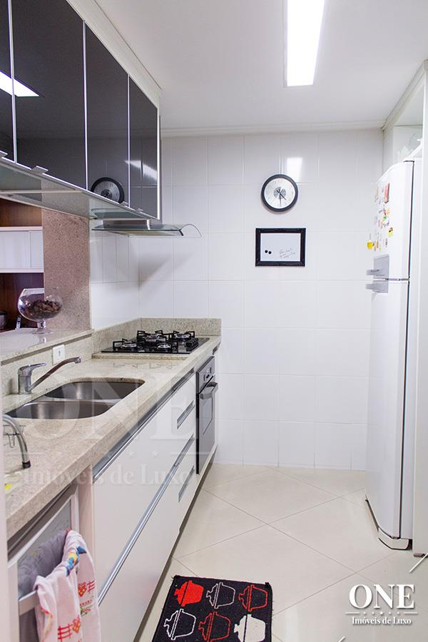 Cobertura de 3 dormitórios em Boa Vista, Porto Alegre - RS