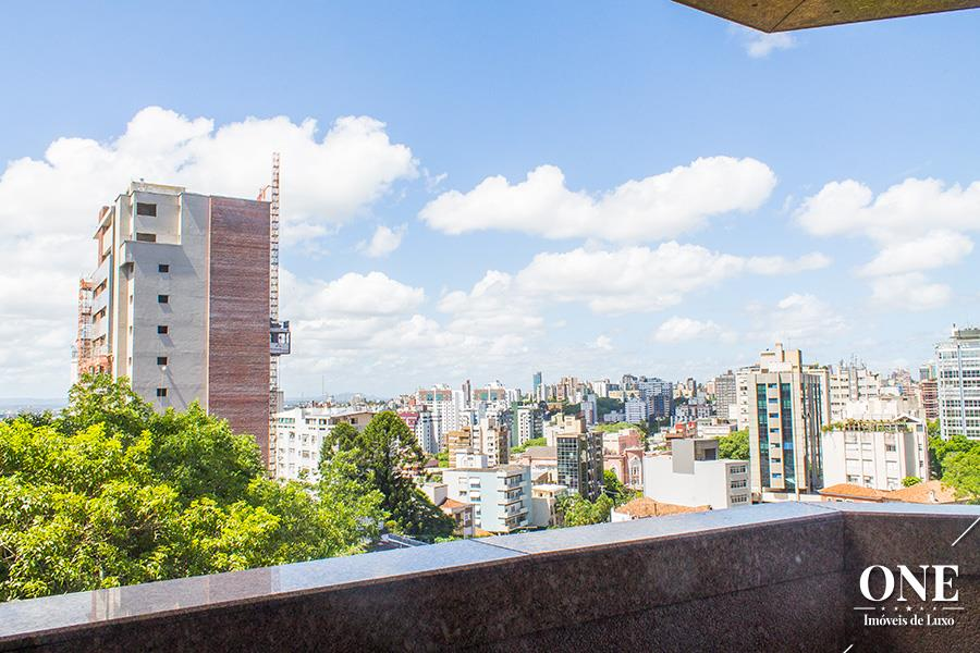 Apartamento de 4 dormitórios à venda em Moinhos De Vento, Porto Alegre - RS