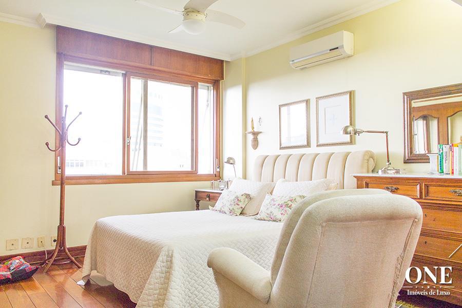 Cobertura de 4 dormitórios à venda em Moinhos De Vento, Porto Alegre - RS