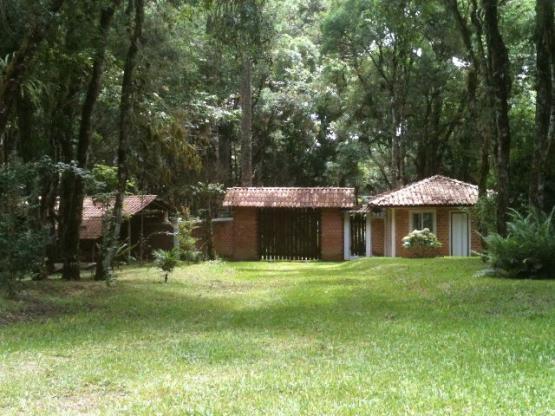 Chácara de 3 dormitórios em Quatro Barras, Quatro Barras - PR
