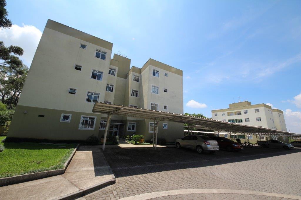 Apartamento de 3 dormitórios em Tatuquara, Curitiba - PR