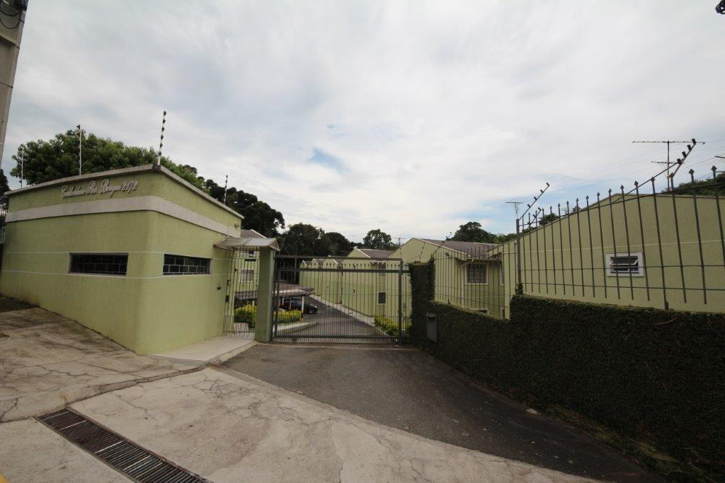 Apartamento de 3 dormitórios em Ecoville, Curitiba - PR