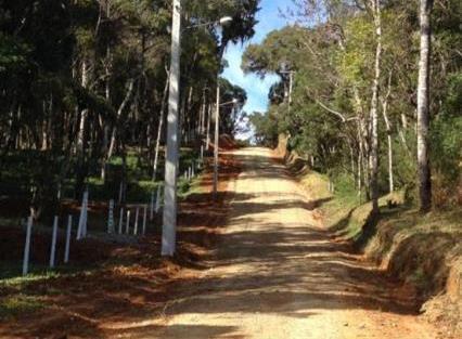 Terreno à venda em Quatro Barras, Quatro Barras - PR